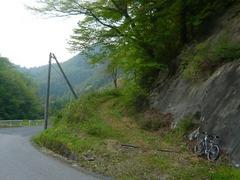 花丸峠入口