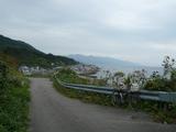 吉野の港を望む