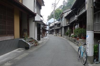 11101301旧東海道の街並み.JPG