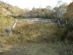 旧日勝トンネル